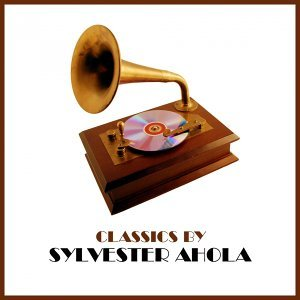 Classics by Sylvester Ahola