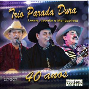Trio Parada Dura 40 Anos
