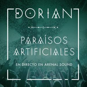 Paraísos Artificiales (En Directo en Arenal Sound)