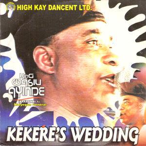 Kekere's Wedding