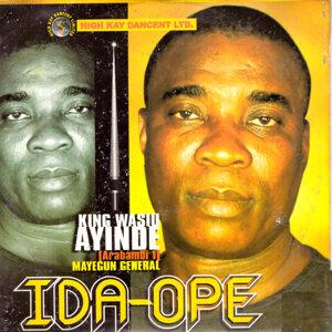 Ida-Ope