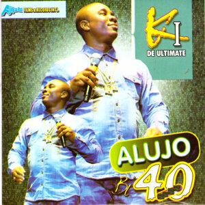 Alujo Bi 40