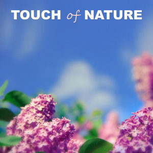 Touch of Nature – Calming Nature Sounds for Relaxation, Meditation, Spa, Wellness, Background Music for Relax, New Age Music