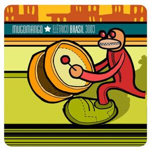 Mugomango: Elétrico Brasil 3003