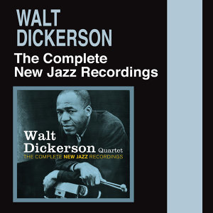 The Complete New Jazz Recordings