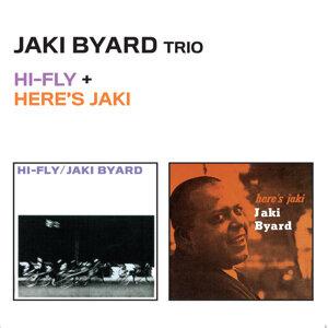 Hi-Fly + Here's Jaki