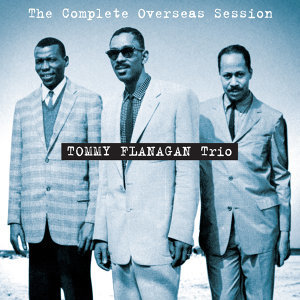 The Complete Overseas Session (Bonus Track Version)