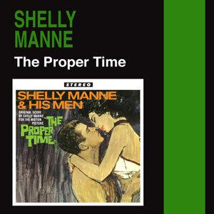 The Proper Time (Original Score)