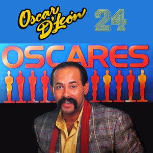 24 Oscares