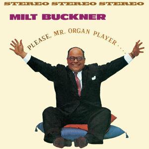 Please Mr. Organ Player… (Bonus Track Version)