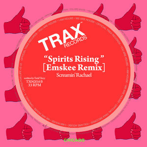 Spirits Rising (Emskee Remix)