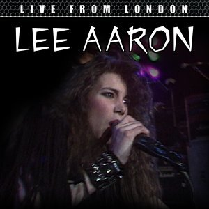 Live From London - Live