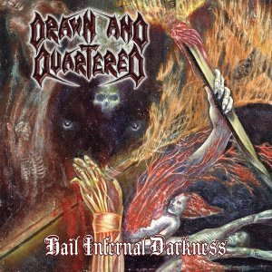 Hail Infernal Darkness