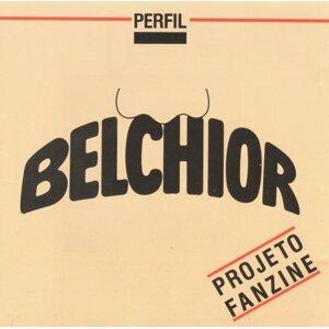 Perfil - Projeto Fanzine