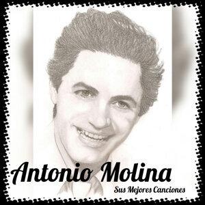Antonio Molina - Sus Mejores Canciones