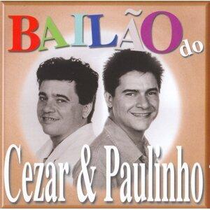 Bailão do Cezar e Paulinho