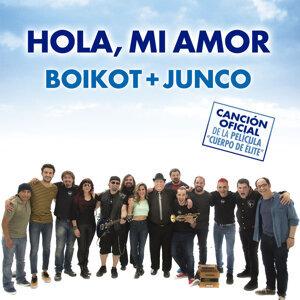 """Hola, Mi Amor (Canción Oficial de la Película """"Cuerpo de Élite"""")"""