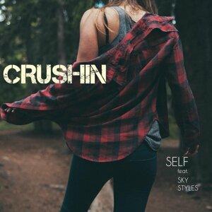 Crushin (feat. Sky Styles)