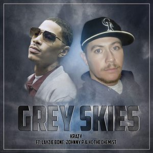 Grey Skies (feat. Layzie Bone, Johnny P & Hc the Chemist)