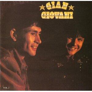 Gian and Giovani - Vol. 2