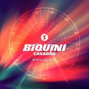 Biquini Cavadão - Roda-Gigante