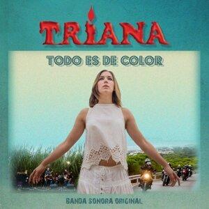 Todo es de color - Banda Sonora Original