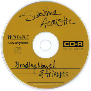 Sublime Acoustic: Bradley Nowell & Friends