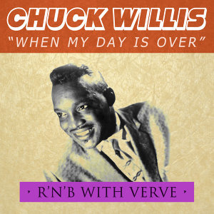 When My Day Is Over - R&B with Verve