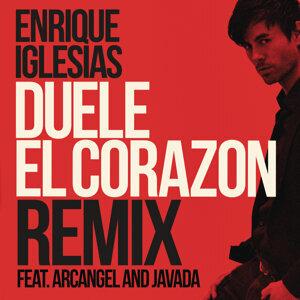 DUELE EL CORAZON - Remix