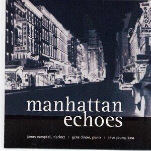 Manhattan Echoes