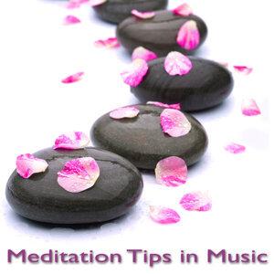 Meditation Tips in Music – Asian Zen Meditation Music for Mindfulness Meditation & Raja Yoga