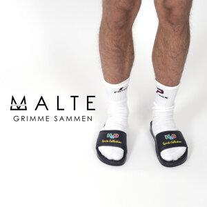 Grimme Sammen - Radio Edit