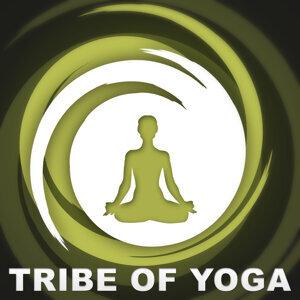 Tribe of Yoga – Most Healing Music for Yoga Meditation, Zen, Karma, Relaxation Nature Sounds, , Deep Sleep