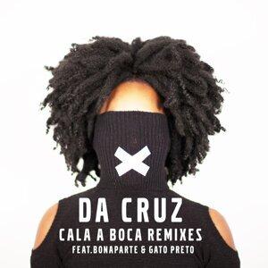 Cala a Boca - Remixes