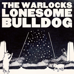 Lonesome Bulldog - Single