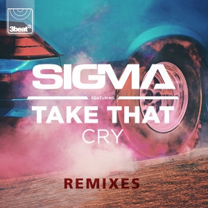 Cry - Remixes