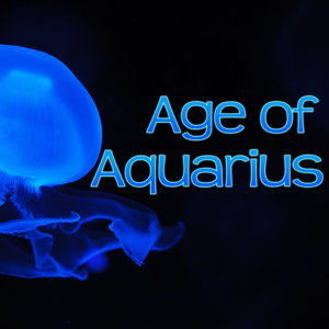 Age of Aquarius – New Age Music for Relaxation & Meditation, Spa, Wellness & Yoga, Healing Smooth Sounds for Therapy