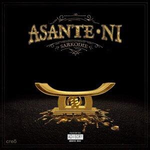Asante Ni