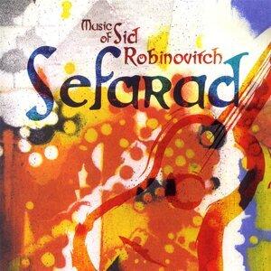 The Music Of Sid Robinovitch: Sefarad
