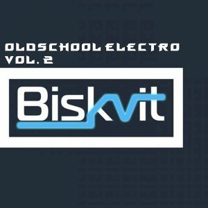 Oldschool Electro, Vol. 2