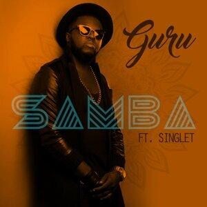 Samba (feat. Singlet)