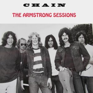 The Armstrong Sessions