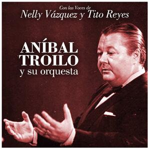 Con las Voces de Nelly Vázquez y Tito Reyes