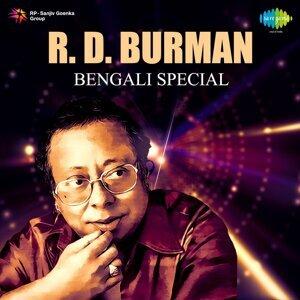 R. D. Burman: Bengali Special