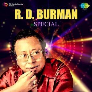 R.D. Burman Special