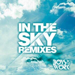 In the Sky - Remixes