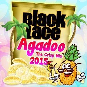 Agadoo - The Crisp Mix 2015
