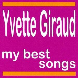 My Best Songs - Yvette Giraud