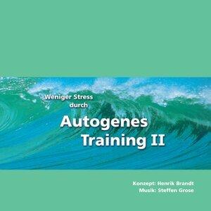 Weniger Stress durch Autogenes Training II