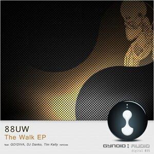 The Walk EP